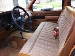 1994 Gmc Sierra Interior 1994 Silverado Extended Cab Seat Covers Precisionfit