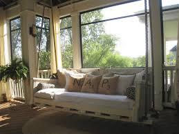 diy porch swing bed cushions u2014 bistrodre porch and landscape ideas