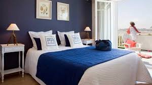 chambre style marin chambre style marin bleu photos de design d intérieur et