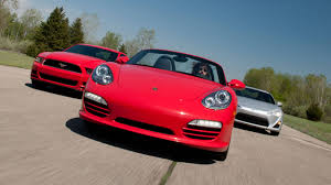 2001 porsche boxster interior scion fr s vs porsche boxster comparison test used versus new