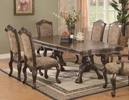 formal dining table set formal dining table set up coaster