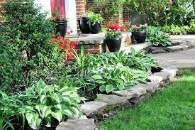 Backyard Flower Bed Ideas Landscaping Around Flower Beds Landscaping Around House With Rock