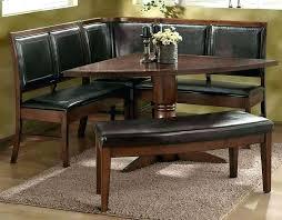 corner kitchen table with storage bench corner kitchen table with storage bench nopasaran
