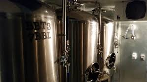 Walk In Basement by Sidetrack Brewing Sets Steady Course For Late Fall Opening Dark