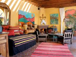 rustic mexican style kitchen mexican hacienda style decorating rustic