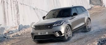 this is the 2018 range rover velar it u0027s a big deal slashgear