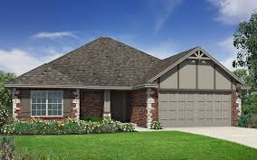 the carlisle elite new home in edmond ok from home creations