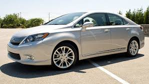 lexus hybrid sedan price lexus hs wikipedia