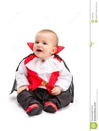 baby vampire stock photo image 44399045