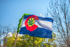 Colorado Flag Marijuana Colorado Could Add Ptsd To List Of Qualifying Medical Conditions