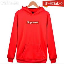 brand new supreme clot box man u0027s thicken hoodie coat for sale