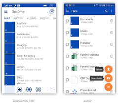 onedrive app for android onedrive review backupreview
