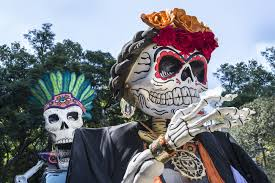 dia de los muertos events in north county san diego 2017 your