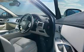 jaguar cars interior 2014 jaguar xf interior top auto magazine