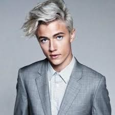 gray hair fad a guide to silver grey hair for men the idle man