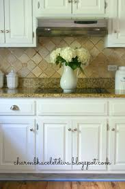 How To Pain Kitchen Cabinets Our Hopeful Home Rule Number One When Painting Kitchen Cabinets