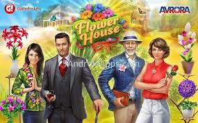 apk house flower house v1 3 5 mod money apk