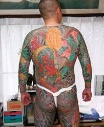 japanese meaning and history what do japanese tattoos