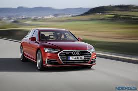 audi to take full responsibility if their self driving cars are