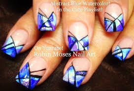 abstract nail designs images nail art designs