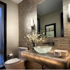 Powder Bathroom Design Ideas Best 25 Modern Powder Rooms Ideas On Pinterest Powder Room