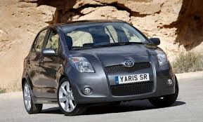 toyota yaris sr review 2007 toyota yaris sr review top speed