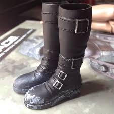 classic motorcycle boots online shop 1 6 scale kumik classic men black hight lowa zephyr