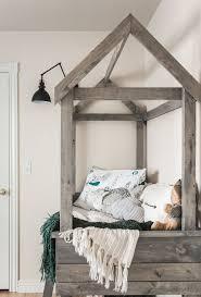 25 unique farmhouse toddler beds ideas on pinterest bed frame