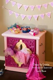 party like a princess sofia the first party ideas carrie elle