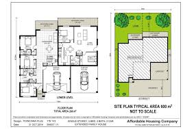 dual living floor plans beautiful dual living house designs google search pinterest of