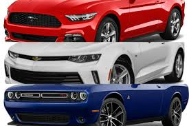 V8 Muscle Cars - ace of base american v8 muscle the truth about cars