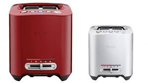 Breville Electronic Toaster Breville The Smart Toast 2 Slice Toaster Toasters Small
