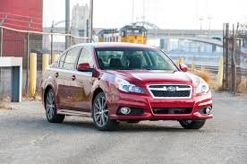 2015 subaru legacy rims 2014 subaru legacy reviews and rating motor trend