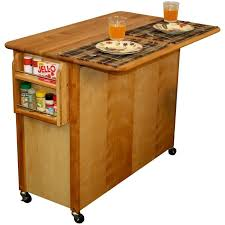 portable kitchen island with drop leaf rolling kitchen island 25 portable kitchen islands rolling movable