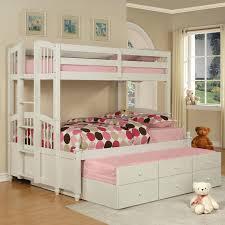 beds scandinavian designs bunk beds style kids bedroom black