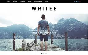 49 best free wordpress blog themes for 2017
