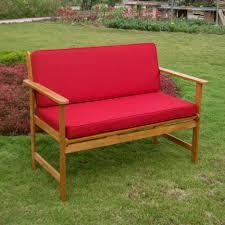 Cushion Settee Cushion Chairs