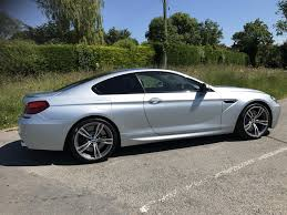 used 2013 bmw m6 m6 for sale in chester pistonheads