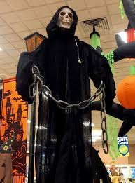 otis odd things i u0027ve seen halloween at the christmas tree shops