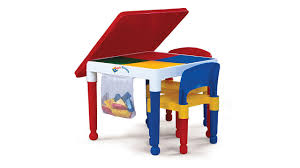 childrens plastic table and chairs tot tutors in construction table and chair set toys r us plastic