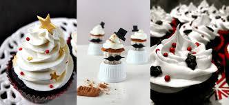 christmas desserts u2013 cupcakes my styles