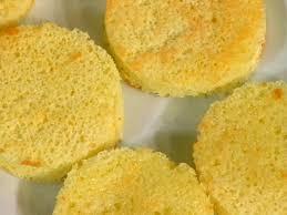 sponge cake recipe food network