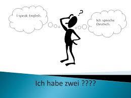ich spreche i speak ich spreche i speak - Ich Spr Che