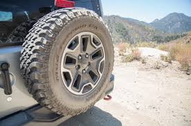 2014 jeep wrangler tire size 2014 jeep wrangler unlimited rubicon x test motor trend
