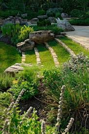 Small Backyard Landscaping Designs by 780 Best Landscaping A Slope Images On Pinterest Landscaping