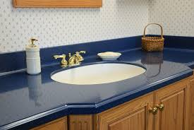 Corian Countertop Edges Residential Countertops U2014 Sterling Surfaces Solid Surface
