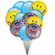 send balloons 7 best send birthday balloons online images on