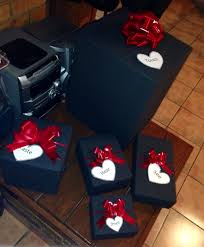 five senses a sensual gift for your husband on valentine u0027s day