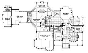 lodge house plans paradise lodge 3237 7 bedrooms and 8 baths the house designers