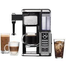 Alaska travel coffee maker images Ninja single serve coffee bar machine pod free coffee maker system ashx